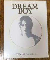 滝沢秀明(タッキー)DREAM BOY舞台 2004年 DVD
