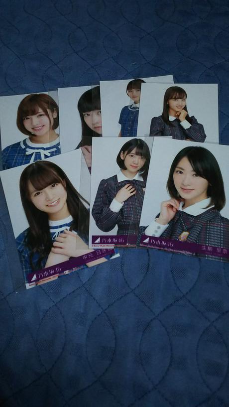 乃木坂46 生写真 14枚 ライブ・握手会グッズの画像
