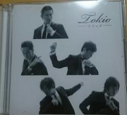 TOKIO リリック CD+DVD(美品)