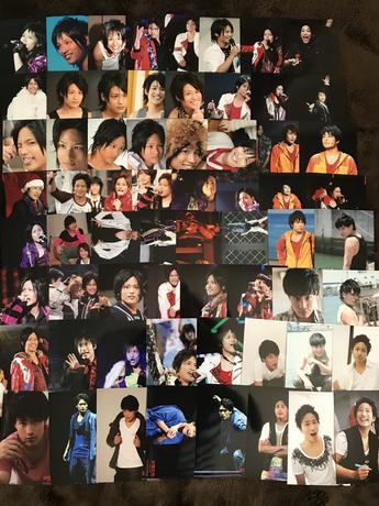 142枚 桐山照史 公式写真 コンサートグッズの画像