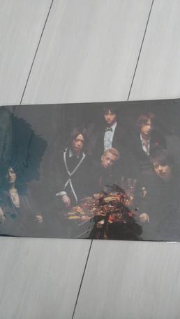 ファイル コンサートグッズの画像