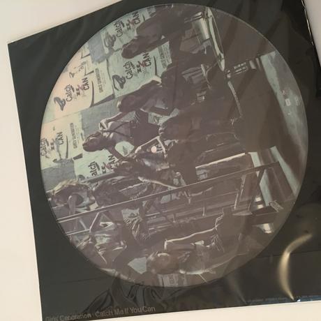 少女時代 レコード盤 ライブグッズの画像
