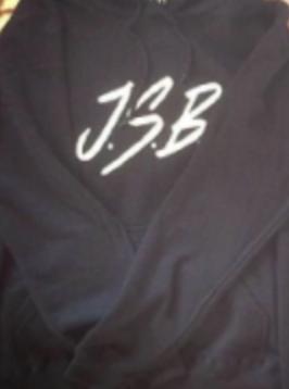 三代目 JSBオリジナルパーカー(新品)
