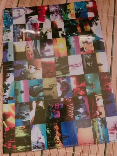 月刊EXILE付録ファイルNO.33 ライブグッズの画像