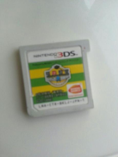 暗殺教室3Ds グッズの画像
