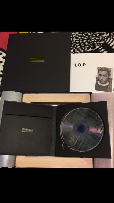 BIGBANG MADE THE FULL ALBUM  タプver