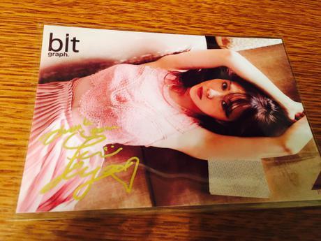【1500円引き】乃木坂46 白石麻衣 本人サイン入り 写真 グッズの画像