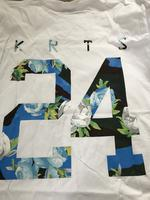 24karats Tシャツ ライブグッズの画像 2枚目