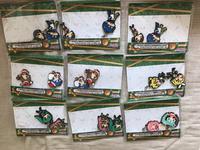 ボカロのラバーストラップセットです グッズの画像
