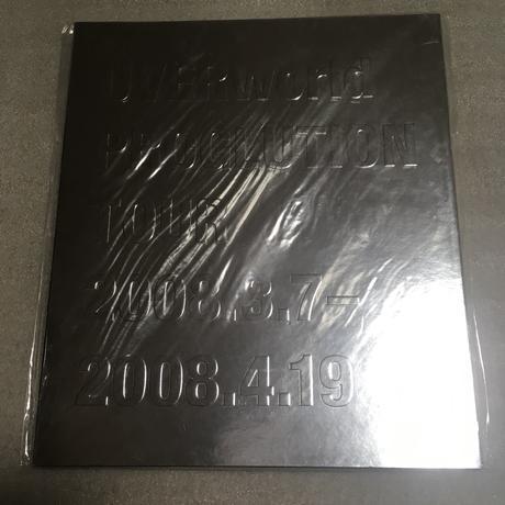 【UVERworld 】PROGLUTION TOUR パンフレット ライブグッズの画像