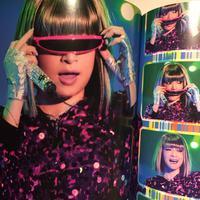 浜崎あゆみ ネクストレベル アジアライブツアー 写真集◇美品 ライブグッズの画像 3枚目