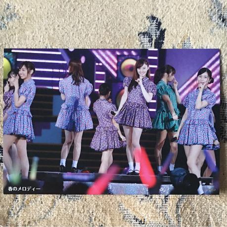 乃木坂46 特典ポストカード ライブ・握手会グッズの画像