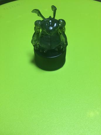ドラゴンクエスト ボトルキャップ グッズの画像