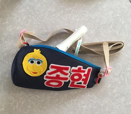 ペンライトケース SHINee 종현(ジョンヒョン) ライブグッズの画像