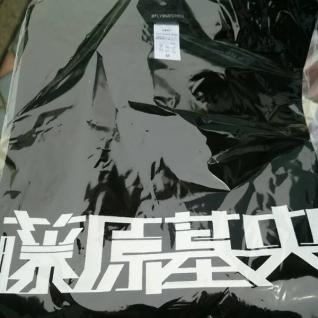 BUMP OF CHICKEN 藤原基央 誕生日 Tシャツ トマト サイズM ライブグッズの画像