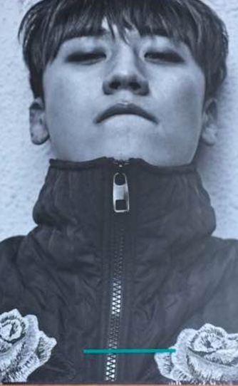 BIGBANG10 THECONCERT 0TO10 ポストカード