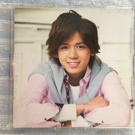 ええじゃないか My Best CD 小瀧望 中古美品 ジャニーズWEST コンサートグッズの画像