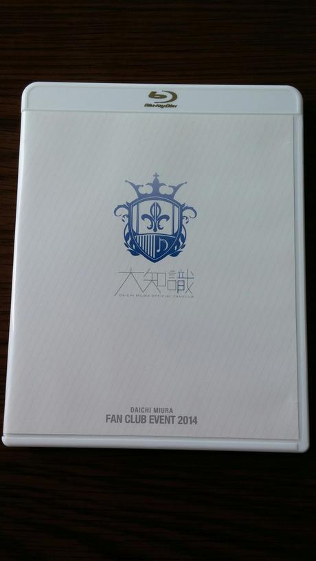 (受注生産)初FC EVENT2014 ライブグッズの画像