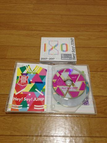 Hey! Say! JUMPセット コンサートグッズの画像