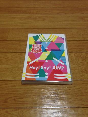 Hey! Say! JUMP/smart DVD コンサートグッズの画像