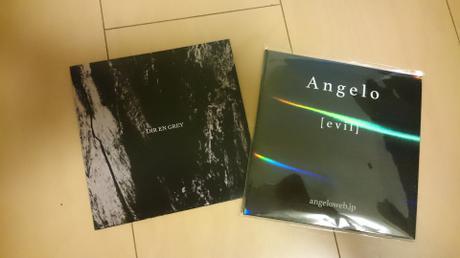 新品未開封 ANDROGYNOS 横浜アリーナ非売品配布DVD2枚セット ライブグッズの画像