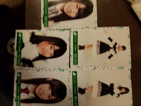 けやき坂46 写真 5枚 ライブ・握手会グッズの画像