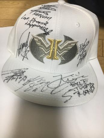 EXILE THE SECOND♡超プレミアム ライブグッズの画像