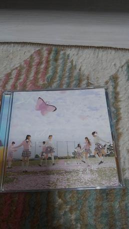 桜の木になろうCD ライブ・総選挙グッズの画像