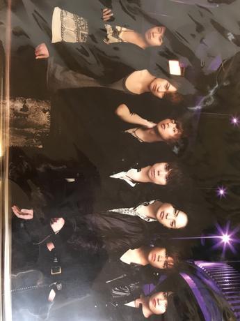 Kis-My-MiNT Tour ファイル コンサートグッズの画像