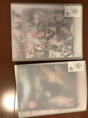 キスマイ 切り抜き duet コンサートグッズの画像