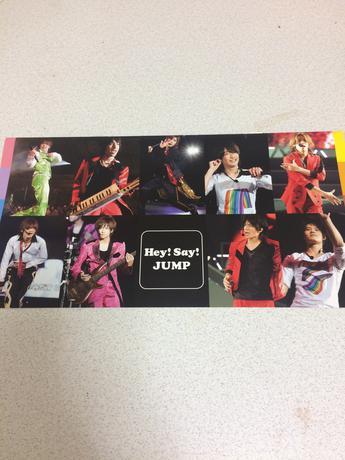 会報 No.9 コンサートグッズの画像