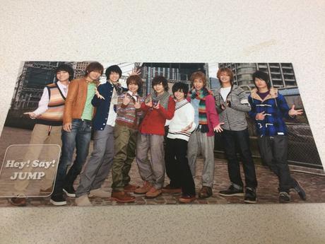 会報 No.11 コンサートグッズの画像
