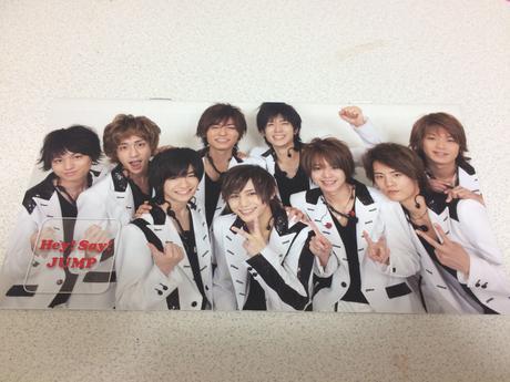 会報 No.12 コンサートグッズの画像