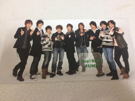会報 No.13 コンサートグッズの画像