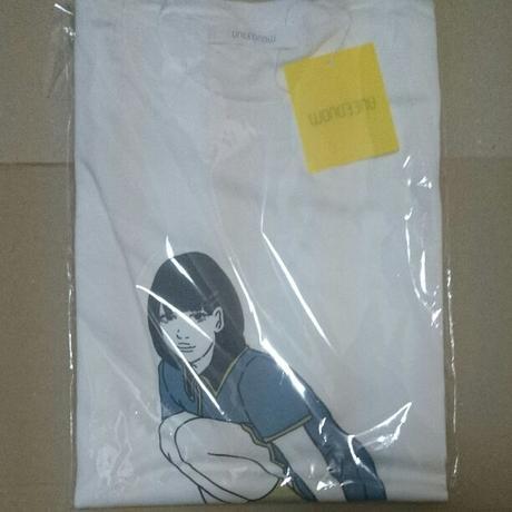 UNEEDNOW 宮脇咲良 ラフォーレ原宿限定 Tシャツ AKB48 ライブ・総選挙グッズの画像