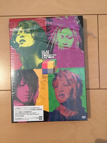 2003年ハイコミツアーDVD ライブグッズの画像
