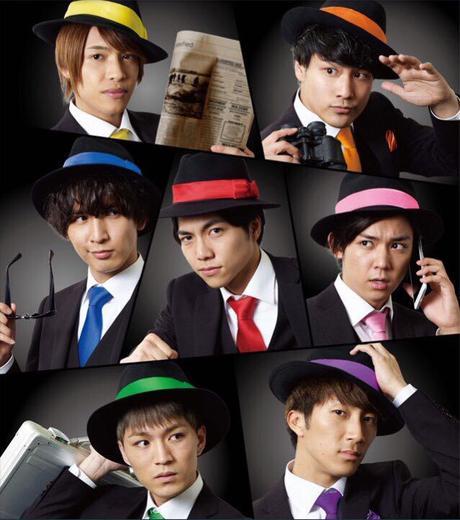 エージェントWEST 1〜42話 コンサートグッズの画像