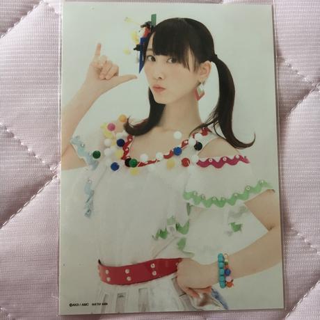 即購入NG☆SKE48 松井玲奈 不器用太陽 封入 バナナ革命ver ライブグッズの画像