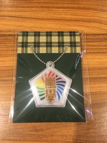 嵐❤️ワクワク学校2017 リフレクター コンサートグッズの画像