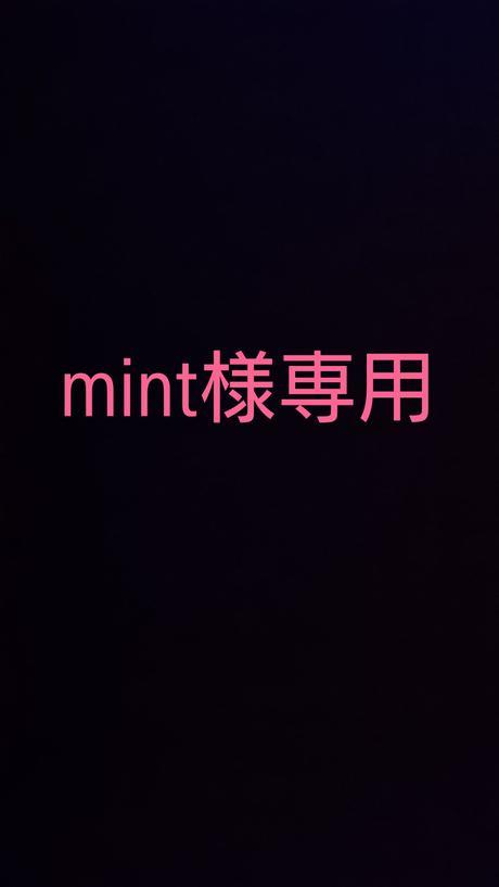 mint様専用 コンサートグッズの画像