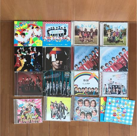1枚300円! 関ジャニ∞ CD リサイタルグッズの画像