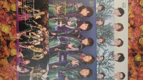 嵐会報no.67-70 コンサートグッズの画像