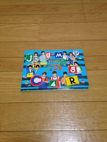 Hey! Say! JUMP コンサートグッズの画像