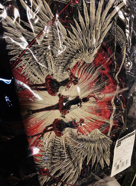 TOKYO DOME MEMORIAL K×G×M ライブグッズの画像