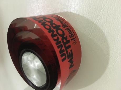 【おさたん様専用】三代目JSB 東京ドーム 銀テープ 10/22 美品 ライブグッズの画像