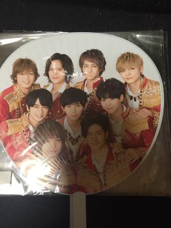 Hey!Say!JUMP カウントダウン 2016-2017 コンサートグッズの画像