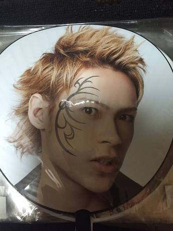 KAT-TUN カウコン come Here 2014-2015 上田竜也 コンサートグッズの画像