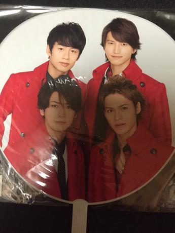 KAT-TUN カウントダウン 2015-2016 コンサートグッズの画像