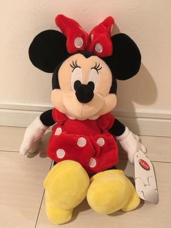 Disney store ミニーS ディズニーグッズの画像