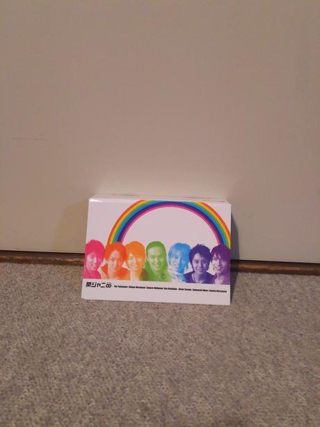 【一時値下】関ジャニ∞ 写真40枚以上 リサイタルグッズの画像